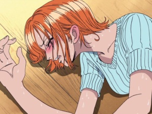 Screenshot 02 Nami sick