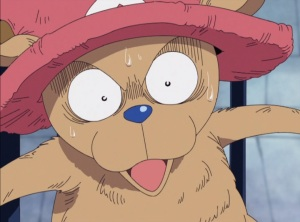 Screenshot 10 Tony Chopper