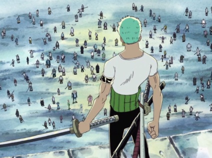 Screenshot 11 Zoro