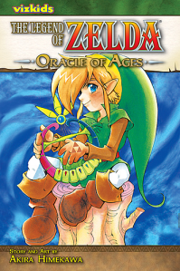 Oracle_of_Ages_Manga_Cover