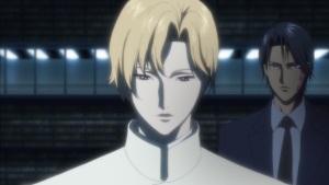 Blood-C: The Last Dark Fumito