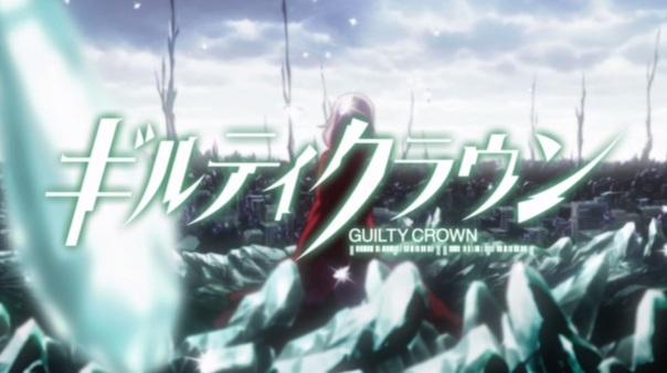 Guilty Crown Part 2 00
