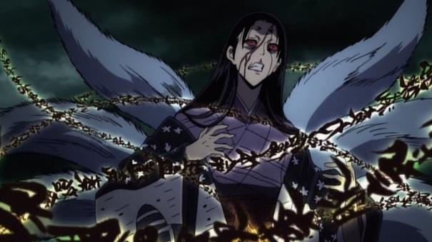 Nura- Rise of the Yokai Clan- Demon Capital 07