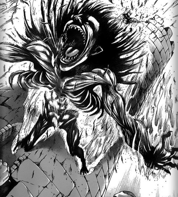 Attack on Titan 10 - 1