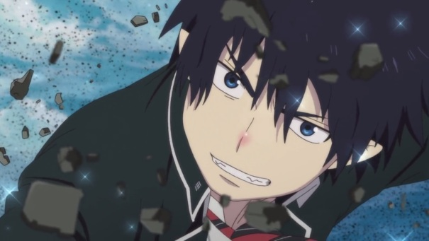 Blue Exorcist Movie 16