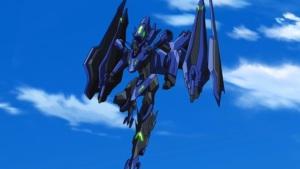 Eureka Seven AO Astral Ocean 10