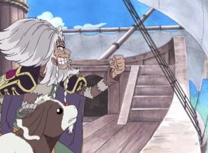 One Piece 06 - 02 Zenny