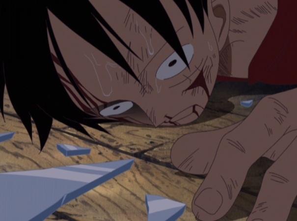 One Piece 06 - 03 Luffy
