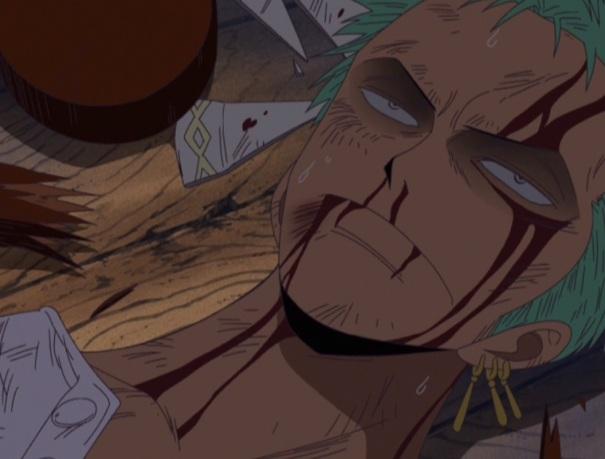 One Piece 06 - 04 Zoro