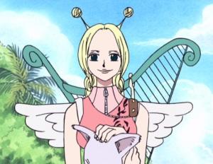 One Piece 06 - 10