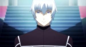 Aesthetica of a Rogue Hero 07 Kyoya