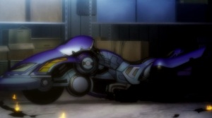 Aesthetica of a Rogue Hero 21
