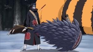Naruto Shippuden Collection 17 02 Kisame
