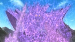 Naruto Shippuden Collection 17 05 Sasuke Uchiha