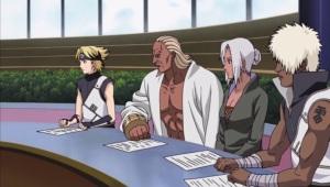 Naruto Shippuden Collection 17 13 Ninja Alliance