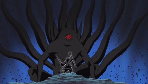 Naruto Shippuden Collection 17 17 Madara Ten Tails
