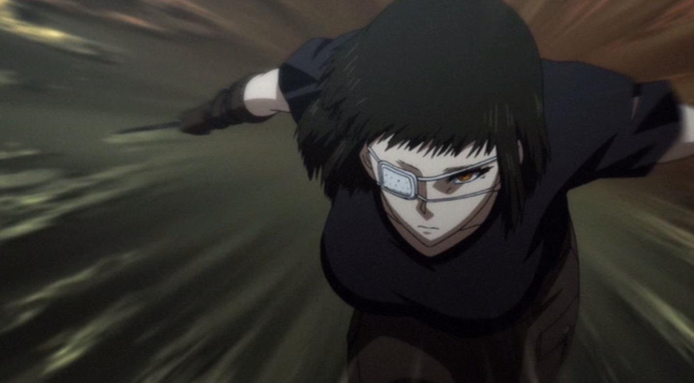Jormungand Season 01 review | Anime Reporter