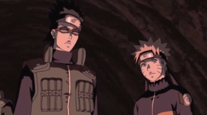 Naruto Shippuden Collection 18 09