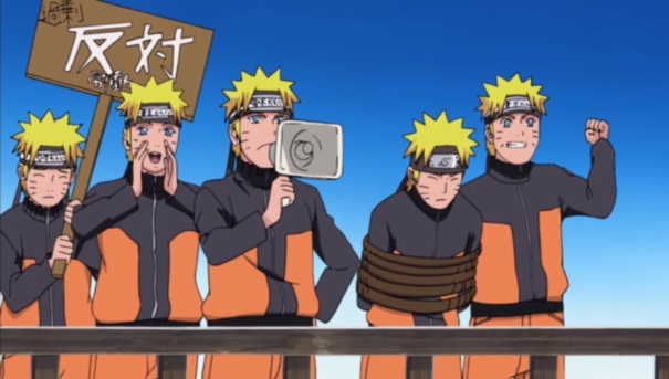 Naruto Shippuden Collection 18 12