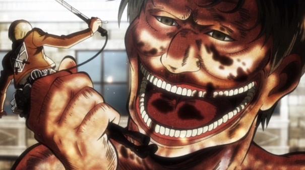 Attack on Titan Shingeki no Kyojin Part 01 09