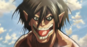 Attack on Titan Shingeki no Kyojin Part 01 11 Titan