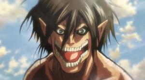 Attack on Titan Shingeki no Kyojin Part 01 11 Titan
