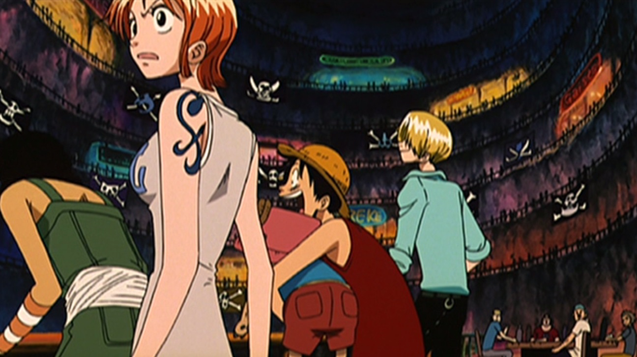 one piece movie collection 02 anime reporter