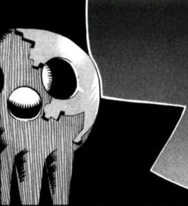 Soul Eater vol 6_10 (9) Death Shinigami