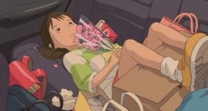 Spirited Away 01 Chihiro Sen