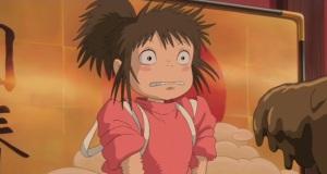 Spirited Away 09 Chihiro Sen