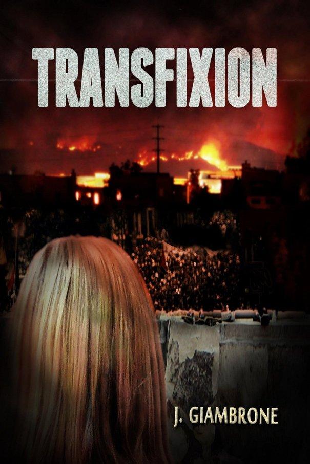 Transfixion cover