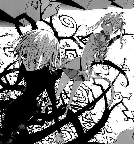 Review Soul Eater Manga Volumes 21 22 Anime Reporter