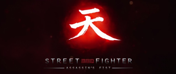 Street Fighter - Assassin's Fist 00