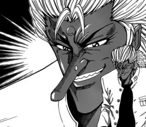 Toriko Volume 24 Brunch