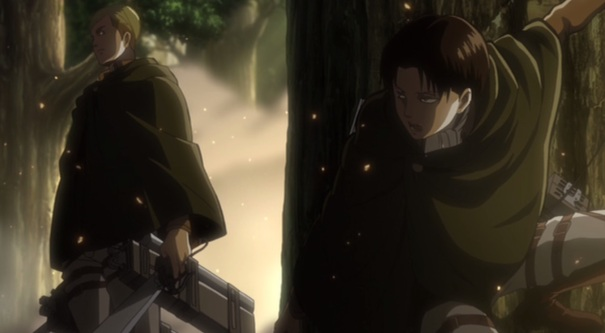 Attack on Titan Part 02 08