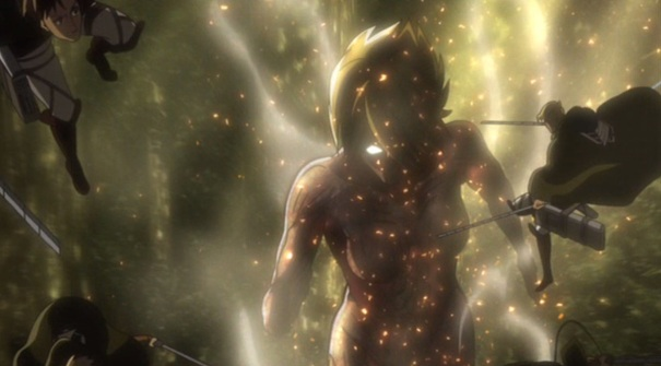 Attack on Titan Part 02 09