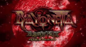 Bayonetta- Bloody Fate 00