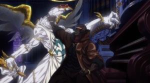 Bayonetta- Bloody Fate 02