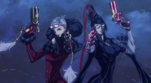 Bayonetta- Bloody Fate 19