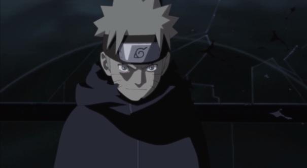 Naruto Shippuden Movie 05 Blood Prison 01 Naruto