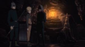 Naruto Shippuden Movie 05 Blood Prison 08