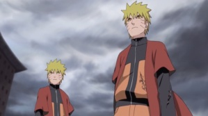 Naruto Shippuden Movie 05 Blood Prison 10