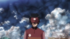The Devil is a Part Timer 14