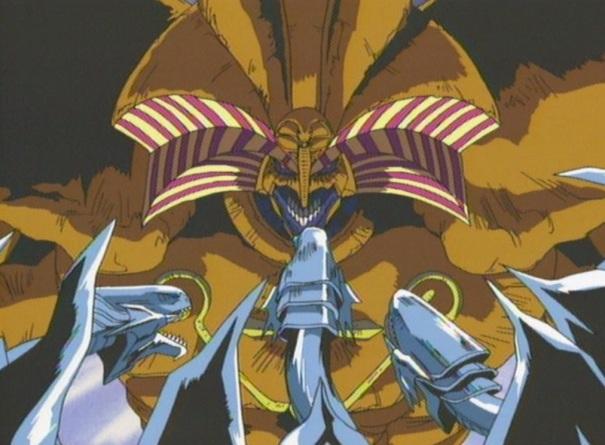 Yu-Gi-Oh! Season 01 03