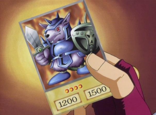 Yu-Gi-Oh! Season 01 04