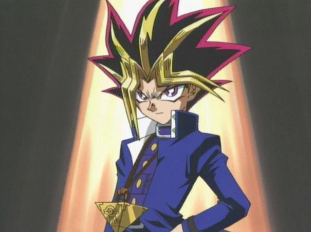 Yu-Gi-Oh! Season 01 12
