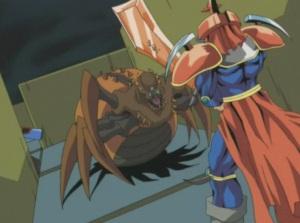 Yu-Gi-Oh! Season 01 13