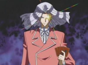 Yu-Gi-Oh! Season 01 17 Pegasus