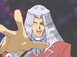 Yu-Gi-Oh! Season 01 18 Pegasus