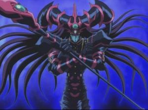 Yu-Gi-Oh! Season 01 19 Magician of Black Chaos